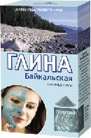 ФК 2402 Глина 100гр Мировая Голубая Байкальская