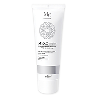 BV MEZO Пилинг-скатка для лица Глубокое очищение 100 мл