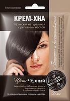 ФК 1095 КРЕМ-ХНА Черный 50 мл