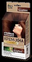 ФК 1118 КРЕМ-ХНА  ИНДИЙСКАЯ Каштан 50 мл