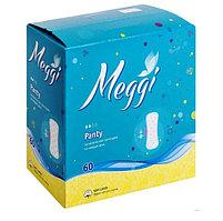 MEGGI Ежедневные прокладки Panty 60 шт