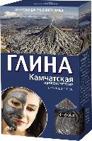 ФК 2405 Глина 100гр Мировая Черная Камчатская