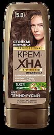 """Крем-хна Индийская в готовом виде """"PROFESSIONAL"""""""