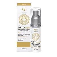 BV MEZO50+ Крем дневной для лица Комплексное омоложение 50 мл