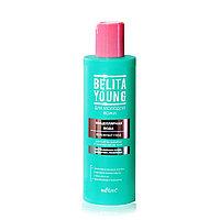 BV BELITA YOUNG Мицеллярная вода д/снятия макияжа и тонизир.кожи 200мл