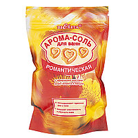 BV Арома соль для ванн Романтическая 500 гр