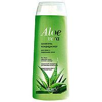 BV Aloe Vera Шампунь–кондиционер для сухих и нормальных волос 500 мл