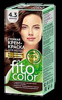 ФК 4824 Стойкая крем-краска FitoColor 4.3 Шоколад