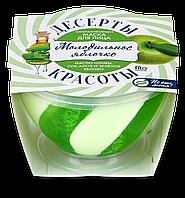 ФК 7822 Десерты Красоты Омолаживающая маска для лица «Молодильное яблочко» 220 мл