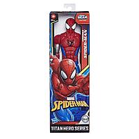 Фигурка Человек-Паук 30 см Вооружение SPIDER-MAN
