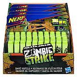 Набор стрел для бластеров «Зомби страйк», 30 шт, фото 2