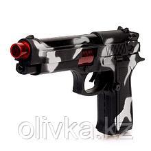 Пистолет-трещотка «Рейнджер»