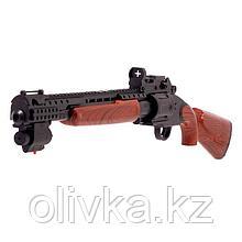 Ружье «Обрез», 66 см, с лазером