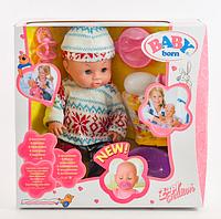 """Кукла Пупс """"Baby Born"""""""