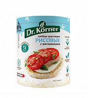 Рисовые хлебцы Dr. Körner