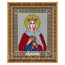 Набор для вышивки бисером «Святая великомученица Варвара»