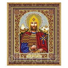 Набор для вышивки бисером «Святой Александр Невский»