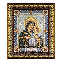 Набор для вышивки бисером «Богородица Вифлеемская»
