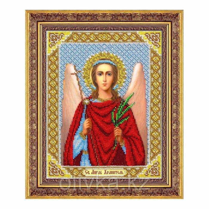 Набор для вышивки бисером «Ангел Хранитель»