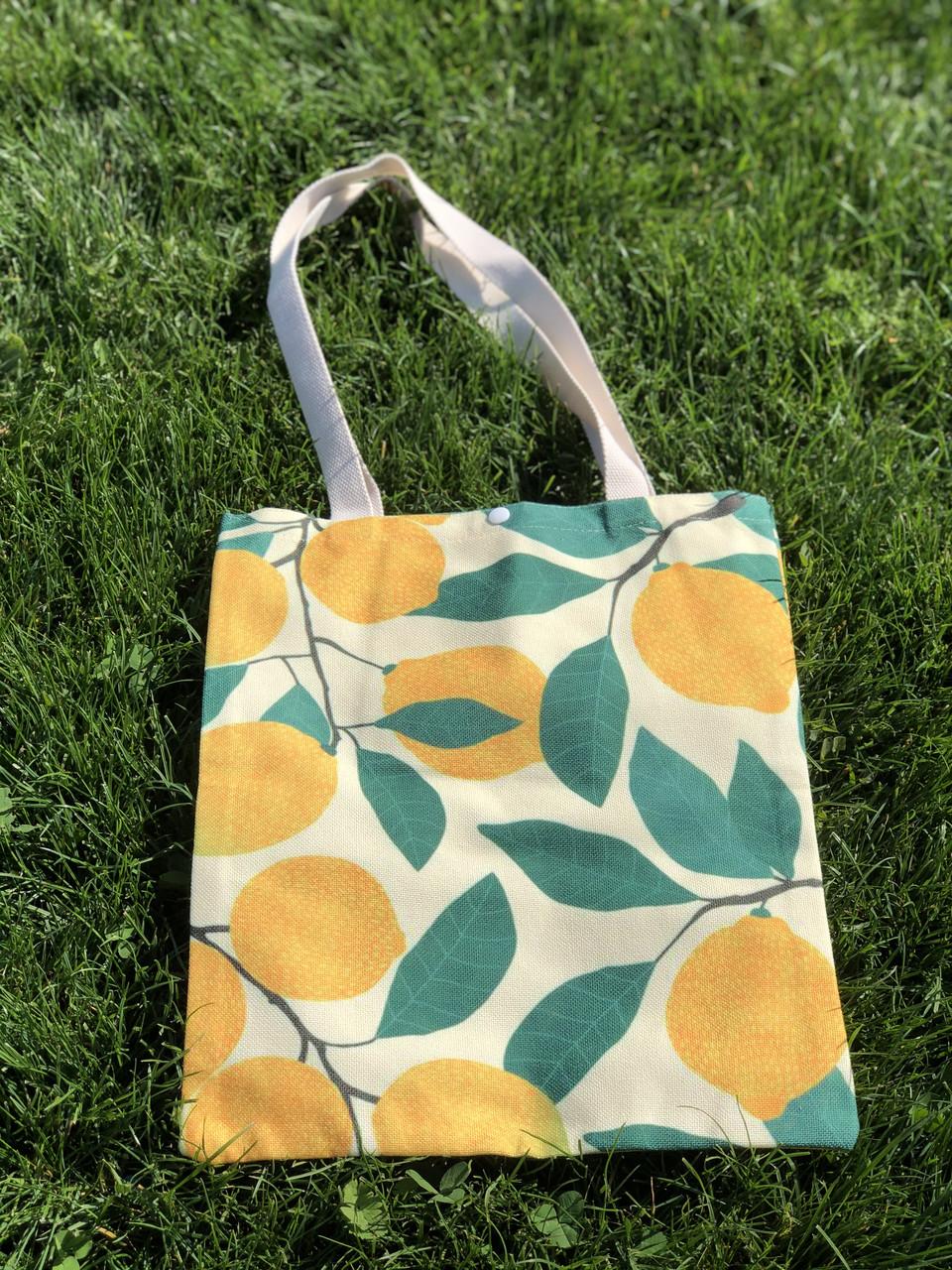 Эко сумка - фото 2