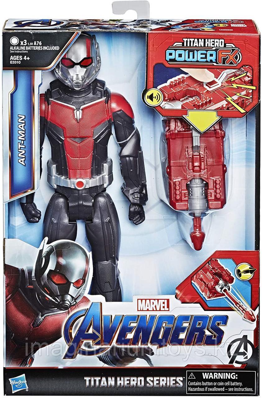 Фигурка супергероя Человек-Муравей с FX-Port 30 см