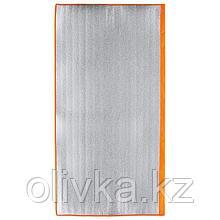 Тёплый пол для зимней палатки, 195 × 210 см