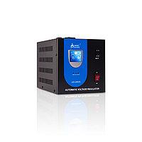Стабилизатор SVC AVR-3000 1800Вт LED-дисплей 140-270В