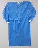 Сорочка одноразовая для пациентов