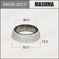 "Упл.кольцо под выхл.коллект. ""MASUMA"" 38x50x13.5"