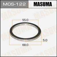 """Фасовка Упл.кольцо под вых.коллект.""""Masuma""""  55х68,   уп.2шт"""