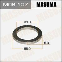 """Фасовка Упл.кольцо под вых.коллект.""""Masuma""""  39х55,   уп.2шт"""