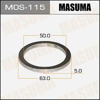 """Фасовка Упл.кольцо под вых.коллект.""""Masuma""""  50х63,   уп.2шт"""