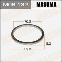 """Фасовка Упл.кольцо под вых.коллект.""""Masuma""""  70х82,   уп.2шт"""