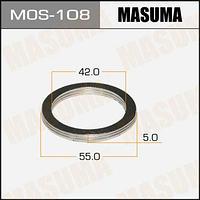 """Фасовка Упл.кольцо под вых.коллект.""""Masuma""""  42х55,   уп.2шт"""