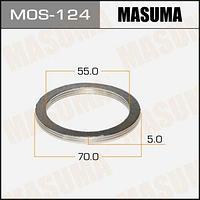 """Фасовка Упл.кольцо под вых.коллект.""""Masuma""""  55х70,   уп.2шт"""