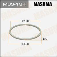 """Фасовка Упл.кольцо под вых.коллект.""""Masuma"""" 120х132,   уп.2шт"""