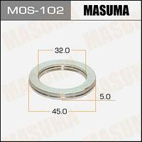 """Фасовка Упл.кольцо под вых.коллект.""""Masuma""""  32х45,   уп.2шт"""