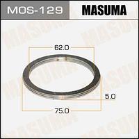 """Фасовка Упл.кольцо под вых.коллект.""""Masuma""""  62х75,   уп.2шт"""