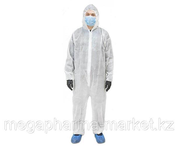 Защитный костюм пл 35