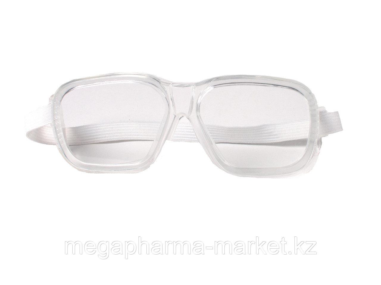 Защитные очки - фото 2