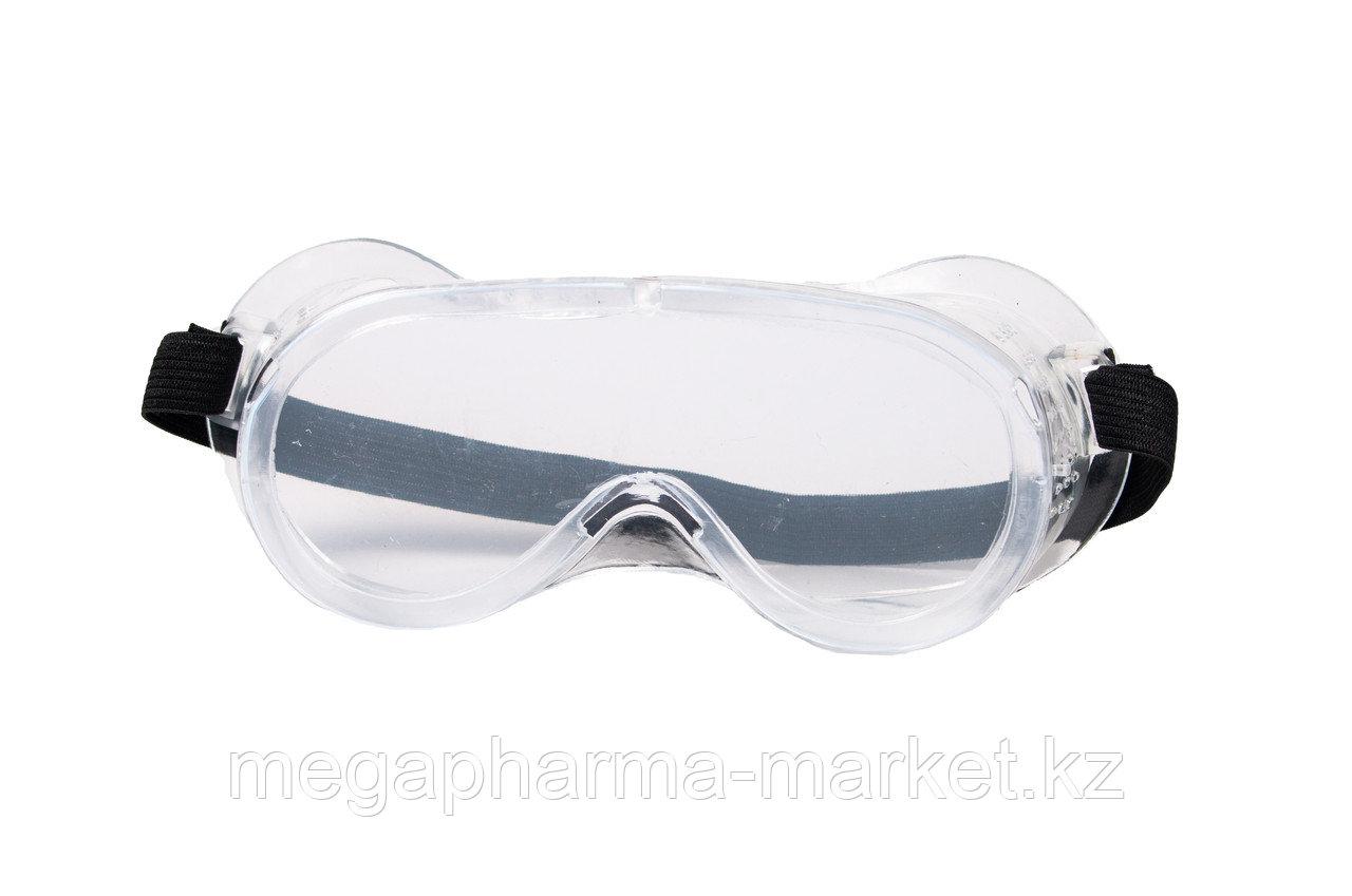 Защитные очки - фото 3