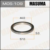 """Фасовка Упл.кольцо под вых.коллект.""""Masuma""""  44х57,   уп.2шт"""