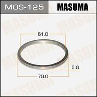 """Фасовка Упл.кольцо под вых.коллект.""""Masuma""""  61х70,   уп.2шт"""
