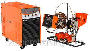Автомат сварочный MZ 1000 M308 STANDART