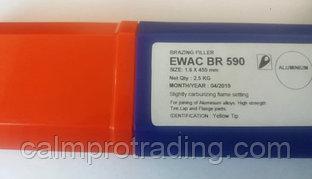 Припой EWAC BR 590 Ø 1,6 мм (штучно)