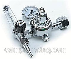 Регулято расхода газа  Ar/CO2 с ротаметром У30-AP40