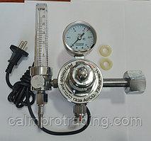 Регулятор расхода Ar/CO2 У30-AP40П-220 ( с подогревателем)