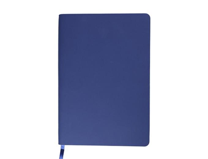 Недатированный ежедневник блокнот Soft Touch