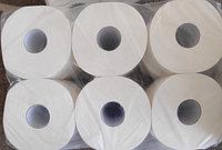 Рулонная туалетная бумага