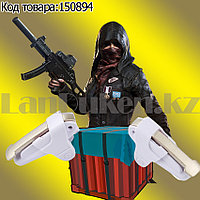 Триггеры игровые контроллеры AK-16 универсальные карманные для смартфона